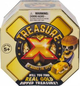 Игровой набор-сюрприз Moose 'Treasure X S1' (41500)