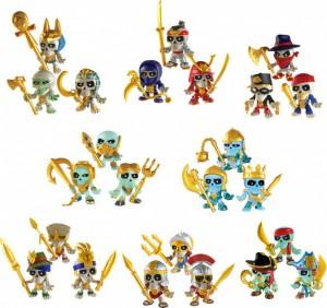 фото Игровой набор-сюрприз Moose 'Treasure X S1' (41500) #2
