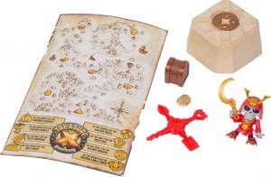 фото Игровой набор-сюрприз Moose 'Treasure X S1' (41500) #3