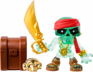 фото Игровой набор-сюрприз Moose 'Treasure X S1' (41500) #6