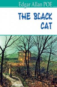 Книга The Black Cat