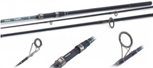 Удилище карповое Fishing Roi Dynamic Carp Rod 3.30м 3.00Lb 3-секционное (615-3-330)