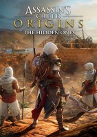 Игра Ключ для Assassins Creed Origins: DLC Незримые (Uplay KEY) - RU