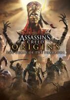 Игра Ключ для Assassins Creed Origins: DLC Проклятие Фараонов (Uplay) - RU