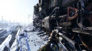 скриншот Metro: Exodus Aurora Limited Edition PS4 - Метро: Исход. Специальное издание Аврора -  Русская версия #10