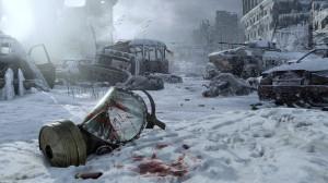 скриншот Metro: Exodus Aurora Limited Edition Xbox One - Метро: Исход. Специальное издание Аврора -  Русская версия #5