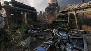 скриншот Metro: Exodus Aurora Limited Edition Xbox One - Метро: Исход. Специальное издание Аврора -  Русская версия #7