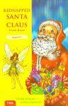 Книга Викрадений Санта Клаус (Kidnapped Santa Claus)