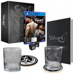 скриншот Yakuza 6 The Song of Life After Hours Premium Edition PS4 #2