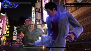 скриншот Yakuza 6 The Song of Life After Hours Premium Edition PS4 #8