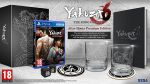 игра Yakuza 6 The Song of Life After Hours Premium Edition PS4