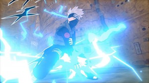скриншот Naruto to Boruto Shinobi Striker PS4 - русская версия #2