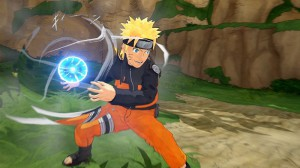 скриншот Naruto to Boruto Shinobi Striker PS4 - русская версия #4