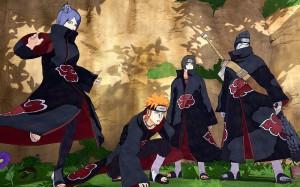 скриншот Naruto to Boruto Shinobi Striker PS4 - русская версия #7