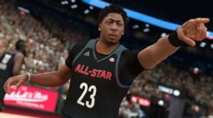 скриншот NBA 2K19 PS4 #4