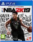 игра NBA 2K19 PS4