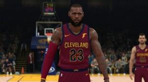 скриншот NBA 2K19 PS4 #3