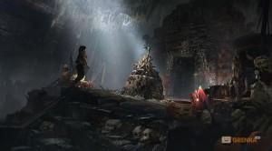 скриншот Shadow of the Tomb Raider Steelbook Edition PS4 - Русская версия #8