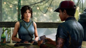 скриншот Shadow of the Tomb Raider Steelbook Edition PS4 - Русская версия #6