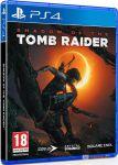 скриншот Shadow of the Tomb Raider Steelbook Edition PS4 - Русская версия #2