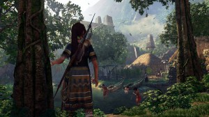 скриншот Shadow of the Tomb Raider Steelbook Edition PS4 - Русская версия #7