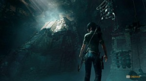 скриншот Shadow of the Tomb Raider Steelbook Edition PS4 - Русская версия #10