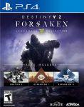 игра Destiny 2 Forsaken Legendary Collection PS4 - Русская версия