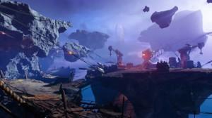 скриншот Destiny 2 Forsaken Legendary Collection PS4 - Русская версия #3
