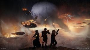 скриншот Destiny 2 Forsaken Legendary Collection PS4 - Русская версия #5
