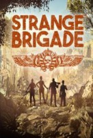 Игра Ключ для  Strange Brigade - RU