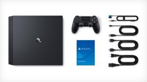 фото PlayStation 4 Pro 1TB Rus Black (CUH-7108B) Bundle + игра FIFA 19 (PS4) #5