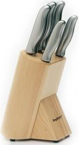 Набор ножей BergHOFF Hollow из 6 предметов (1307143)
