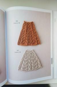 фото страниц Большая книга японских узоров. 260 необычных схем для вязания спицами #8
