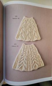фото страниц Большая книга японских узоров. 260 необычных схем для вязания спицами #10