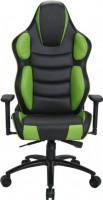 кресло Кресло геймерское Hator Hypersport (HTC-941) Black/Green