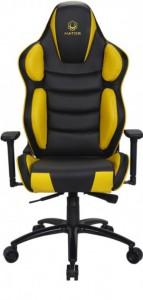 кресло Кресло геймерское Hator Hypersport (HTC-944) Black/Yellow