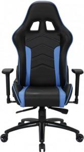 кресло Кресло геймерское Hator Sport (HTC-920) Black/Blue