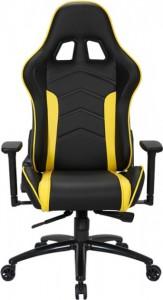 кресло Кресло геймерское Hator Sport (HTC-923) Black/Yellow