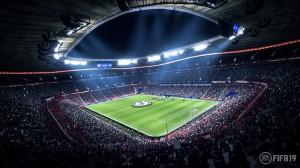 скриншот FIFA 19. Издание Legacy - Xbox 360 - Русская версия #4