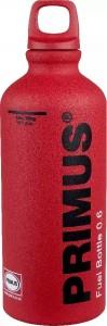 Фляга для топлива Primus Fuel Bottle 0.6 l Red