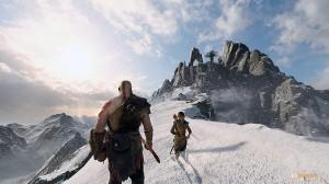 фото PlayStation 4 Pro 1Tb Bundle + игра God of War New (PS4) #6