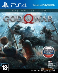 фото PlayStation 4 Pro 1Tb Bundle + игра God of War New (PS4) #4