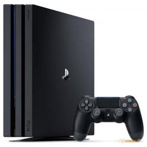 фото PlayStation 4 Pro 1Tb Bundle + игра God of War New (PS4) #2