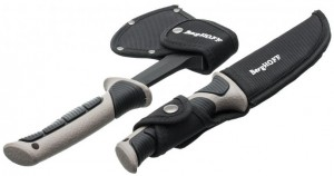 фото Подарочный набор из 3 предметов: термос, охотничий нож, топорик, Outdoor #5