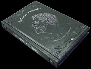 Книга Spiritus Animalis