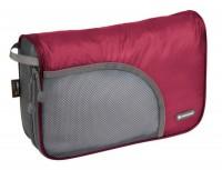 Чехол для одежды Ferrino 'Schiphol 6 Red' (924374)