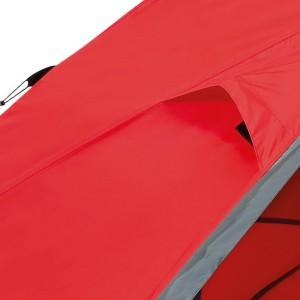 фото Палатка Ferrino Flare 2 (8000) Red (925739) #5