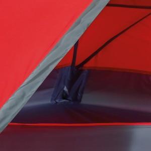 фото Палатка Ferrino Flare 2 (8000) Red (925739) #4