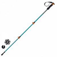 Треккинговые палки Ferrino Ultar Click Adjustment Blue (925734)