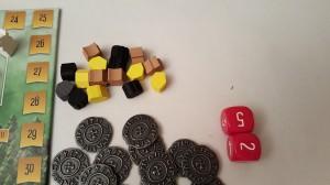 фото Настільна гра Garphill Games 'Вікінги Північного Моря' (2919) #14